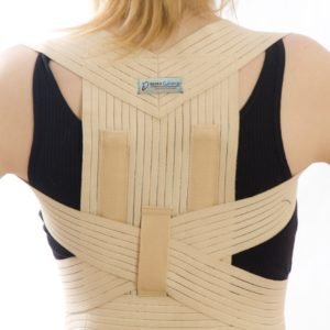 Orteza cervico-toracica posturex - Corectarea posturii - Tehnicomed.ro