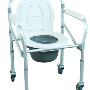 Scaun Cu Toaleta Si Roti Dr.Happy JL696L