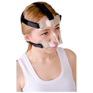 Masca protectie nas MorsaCyberg - www.Tehnicomed.ro