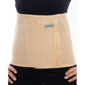 Orteza corset abdominal centura abdominala - www.Tehnicomed.ro