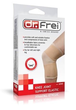 Bandaj elastic pentru genunchi Dr. Frei Cod 6040