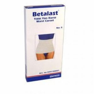Burtiera elastica Betalast - Orteza abdominala elastica - Tennicomed