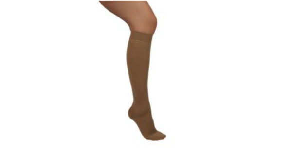 Ciorap compresiv pana la genunchi