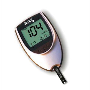 Glucometru Healthy Line SHL G800 - Tehnicomed.ro