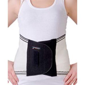 Orteza corset lombosacral din tricot elastic 180.104