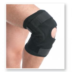 Orteza de genunchi pentru perioada