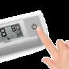 Tensiometru digital de braţ BP A1 Easy - Tehnicomed.ro