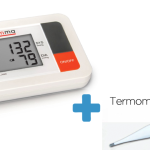 Tensiometru digital de brat Gamma Control - Tehnicomed.ro