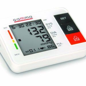 Tensiometru Digital De Brat Gamma Smart - Tehnicomed.ro