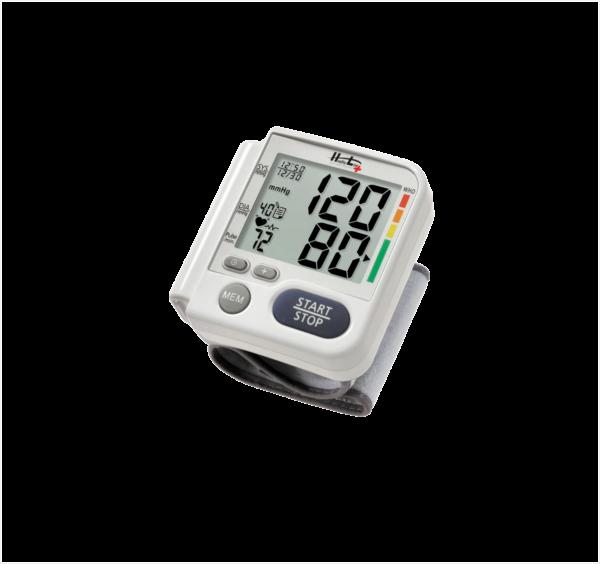 Tensiometru tip bratara Healthy Line SHL 168 ZA - Tehnicomed.ro