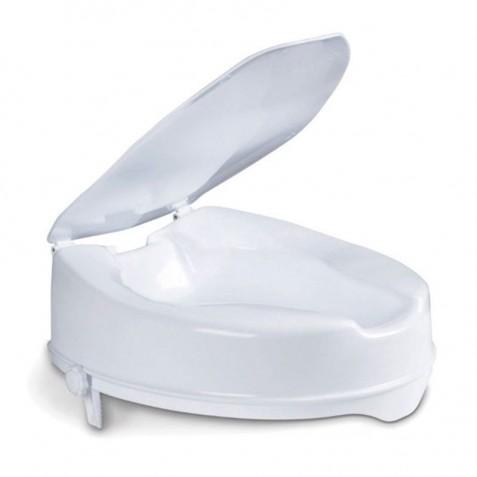 Inaltator WC cu capac 10 cm - www.Tehnicomed.ro